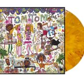 Tom Tom Club Limited Tropical Yellow and Red Vinyl Edition – From Talking Heads' Chris Frantz, Tina Weymouth