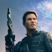 Chris Pratt to host special Instagram Live and goes into action for the new Tomorrow War trailer