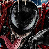 Sony reveals first trailer for Venom: Let There Be Carnage