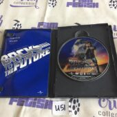 Back to the Future: The Complete Trilogy DVD Edition [U51]