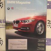 BMW Magazine (Issue 1.2012) BMW 3 Series [L67]