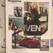 BMW Magazine (Fall/Winter 2014) BMW X4 [L68]