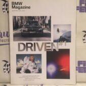 BMW Magazine (Autumn/Winter 2012) BMW 7 Series [L69]