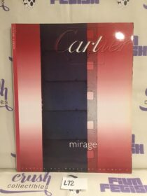 Cartier Art Magazine Number 5 (2003) [L72]