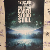 Day the Earth Stood Still Original 13×20 inch Promotional Movie Poster [i88]