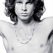 The Doors: Jim Morrison American Poet 22 X 34 inch Music Concert Poster