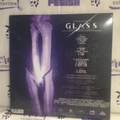 Glass Original Motion Picture Soundtrack Deluxe 2-Disc Vinyl Edition