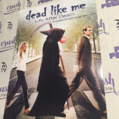 Hit and Run: Unrated / Dead Like Me: Life After Death 13×18 inch Double-Sided Movie Poster [I12]