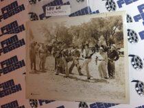 Sons of the Pioneers Original Western Movie Press Photo Lobby Card (1942) [LBY65]