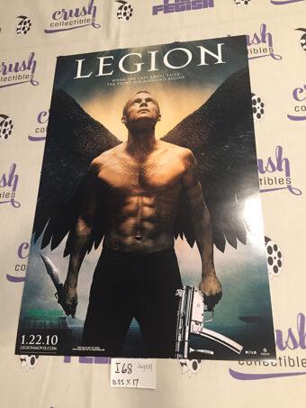 Legion Original 11×17 inch Promotional Movie Poster, Paul Bettany [I68]