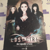 Lost Girl Original 12×18 inch Promotional TV Series Poster [I53]