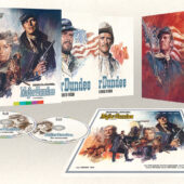 Major Dundee 2-Disc Limited Edition Blu-ray Box Set