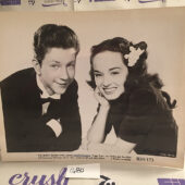 The Merry Monahans Original 10×8 inch Press Lobby Card Photo, Donald O'Connor [G80]