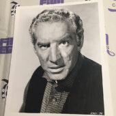 Morgan Woodward Original 8×10 inch Press Photo Lobby Card [F97]