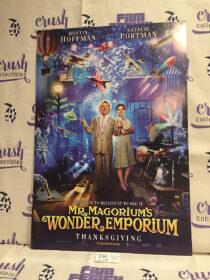 Mr. Magorium's Wonder Emporium 13×19 inch Promotional Movie Poster [I84]