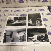 The Night Porter Set of 4 Original 8×10 inch Press Photo Lobby Cards [H35]