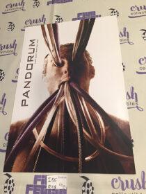 Pandorum Original 12×18 inch Promotional Movie Poster [I55]
