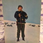 George C. Scott in Patton Original 8×10 inch Lobby Card [G85]