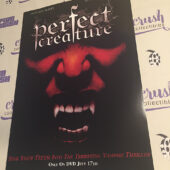 Perfect Creature Original 13×19 inch Promotional Movie Poster [I47]