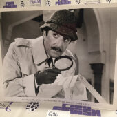 The Return of the Pink Panther Original 10×8 inch Press Photo Lobby Card, Peter Sellers [G86]