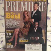 Premiere Magazine (October 2002) 15th Anniversary Collectors' Issue [H45]