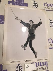 The Prisoner of Zenda Original 8×10 inch Press Photo Lobby Card, Stewart Granger [G41]