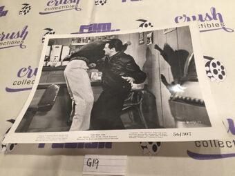 Hot Rod Girl Original 10×8 inch Publicity Press Lobby Card Photo [G19]