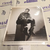 Anthony Dexter Original 8×10 inch Publicity Press Lobby Card Photo [G21]