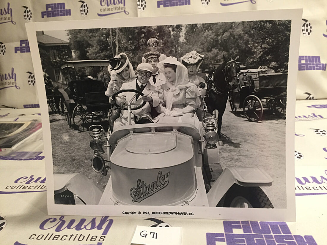 That's Entertainment Part II Original 10×8 inch Press Photo Lobby Card – Mickey Rooney [G71]