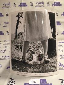 God's Little Acre Original 10×8 inch Press Photo Lobby Card – Robert Ryan, Jack Lord