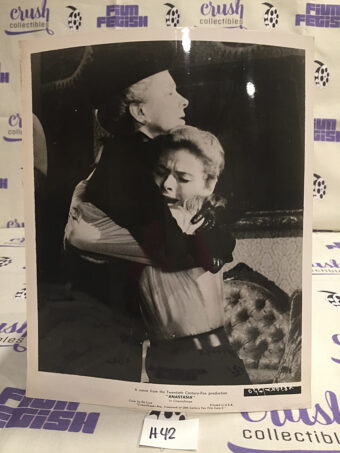 Anastasia Original 10×8 inch Press Photo Lobby Card – Ingrid Bergman [H42]