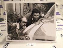 The Rockford Files Original 10×8 inch Publicity Press Photo [H13]