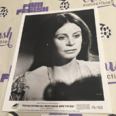 The Sailor Who Fell From Grace with the Sea Original 8×10 inch Publicity Press Photo – Sarah Miles [G38]