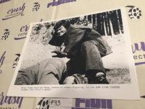 The Street Fighter Original 10×8 inch Publicity Press Lobby Card Photo – Sonny Chiba [F83]