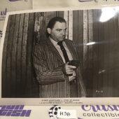Street of Sinners Original 10×8 inch Publicity Press Photo – George Montgomery [H38]