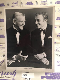 That's Entertainment Part II Original 8×10 inch Press Photo – Gene Kelly, Fred Astaire [G61]