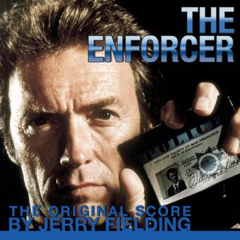 The Enforcer Original Motion Picture Soundtrack Score CD Edition