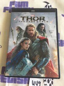 Thor: The Dark World DVD Edition [U49]