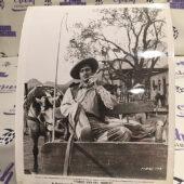 Three Violent People (1956) Original 8×10 inch Press Photo [F89]