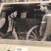 Sterling Hayden in Top Gun Original 8×10 inch Publicity Press Photo [G54]