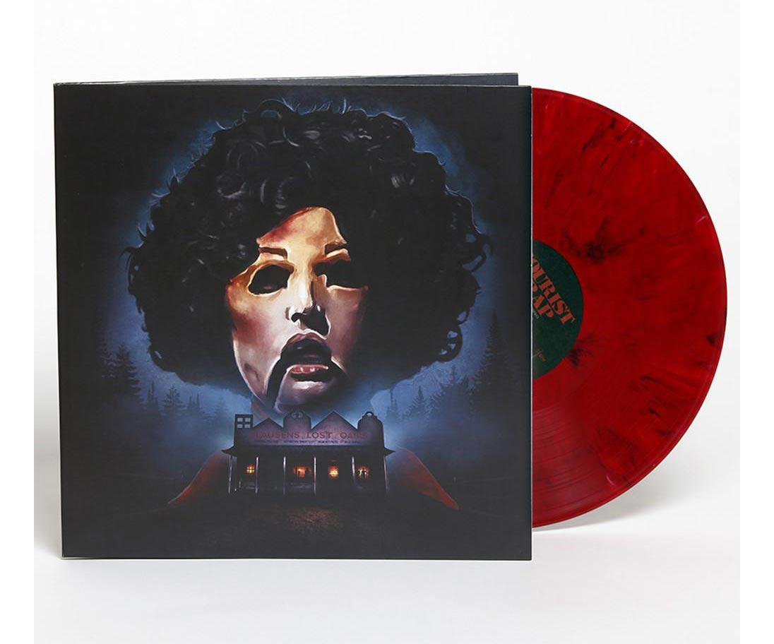 Tourist Trap Original Motion Picture Soundtrack Deluxe Vinyl Edition
