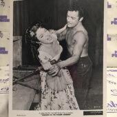 Treasure of the Golden Condor Original 8×10 inch Publicity Press Photo [H17]
