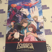 Tsubasa the Movie: The Princess in the Birdcage Kingdom / xxxHolic the Movie: A Midsummer Night's Dream Double-Sided 11×17 inch Promotional Poster