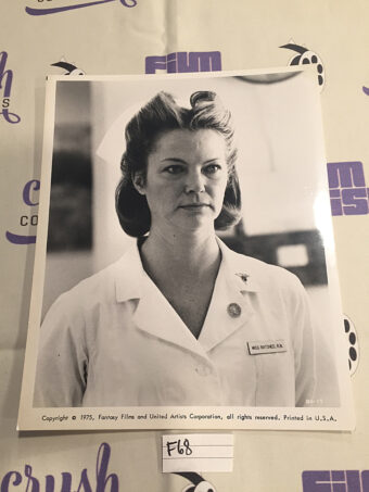 Louise Fletcher in One Flew Over the Cuckoo's Nest Original 8×10 Publicity Press Photo [F68]