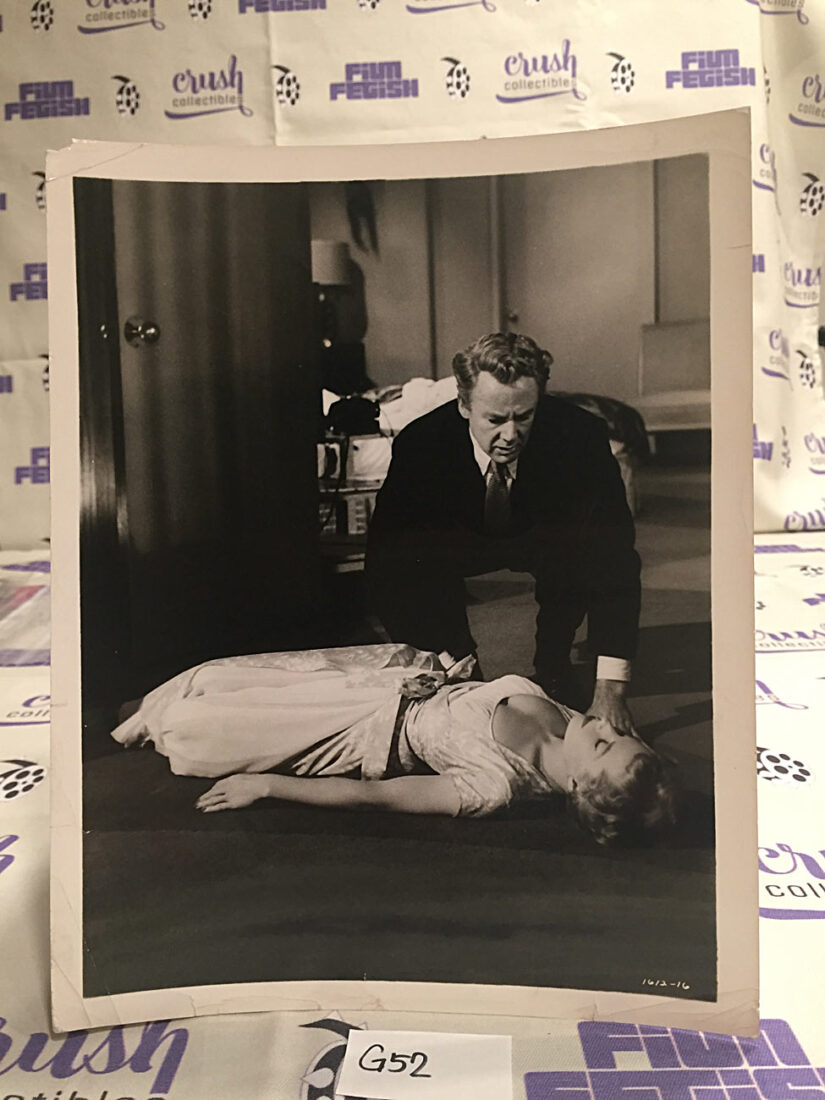 Van Johnson Original 8×10 inch Publicity Press Photo [G52]