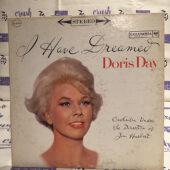 Doris Day I Have Dreamed – Jim Harbert Orchestra Stereo Vinyl Columbia Records [H84]