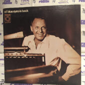 Frank Sinatra Ol' Blue Eyes is Back Vinyl Gatefold (1973) [H64]