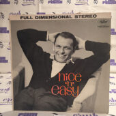 Frank Sinatra Nice N Easy Vinyl Edition [H67]
