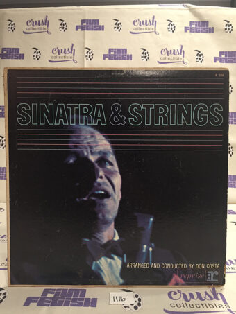 Frank Sinatra and Strings Vinyl Edition – Don Costa [H76]
