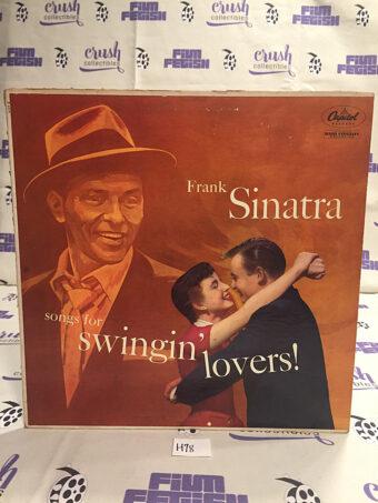 Frank Sinatra Songs For Swingin' Lovers Vinyl Edition [H78]